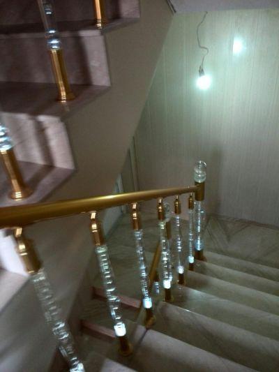 Алуминиеви парапети - Изображение 5