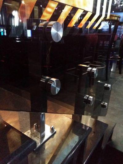 Стъклени парапети - Изображение 5