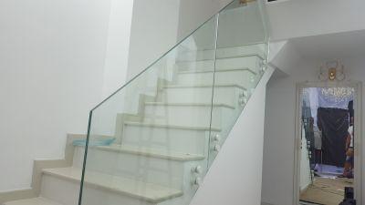 Стъклени парапети - Изображение 6