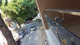 Изнесена ръкохватка - Алутрейдинг ЕООД - Пловдив