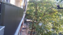 Сиво стъкло - Алутрейдинг ЕООД - Пловдив