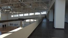 Спортна зала - Алутрейдинг ЕООД - Пловдив