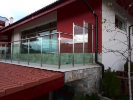Зелено стъкло - Алутрейдинг ЕООД - Пловдив