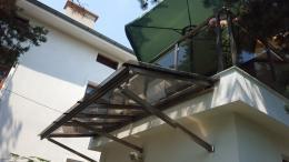Плътен поликарбонат - Алутрейдинг ЕООД - Пловдив