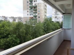 Сгъваеми стъкленни системи - Алутрейдинг ЕООД - Пловдив