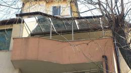 Навес - 01 - Алутрейдинг ЕООД - Пловдив