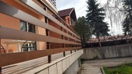 Алуминиеви парапети за тераси - 06 - Алутрейдинг ЕООД - Пловдив