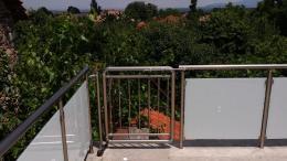 Алуминиеви парапети за тераси - 21 - Алутрейдинг ЕООД - Пловдив