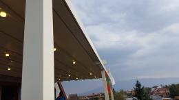 Тента тип Пергола - 05 - Алутрейдинг ЕООД - Пловдив