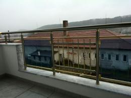 Алутрейдинг ЕООД - Алуминиеви парапети - 39 - Алутрейдинг ЕООД - Пловдив